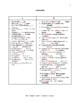 LES VERBES DU 1er GROUPE (-er) ) - 40 Questions