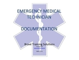 EMT/EMR PPT LESSON ON DOCUMENTATION