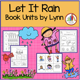 LET IT RAIN  BOOK UNIT