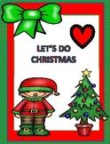LET'S DO CHRISTMAS