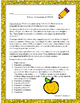 LET'S WRITE!!!! Mini-lesson, practice, & GREAT for a writing center!!!