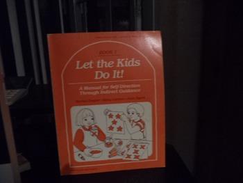 LET THE KIDS DO IT     ISBN 0-8224-4275-2
