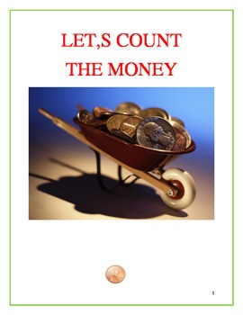 Let's Count the Money