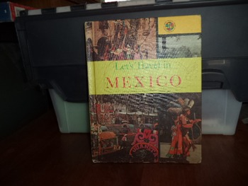 LETS TRAVEL IN MEXICO