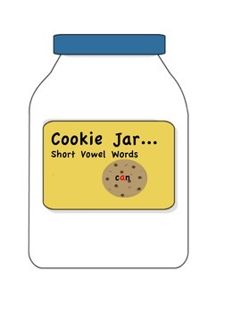 Long and Short Vowel Sound Activity