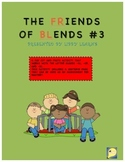 LETTER BLENDS-FRIENDS WITH BLENDS#3