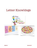 LETTER KNOWLEDGE ASSESSMENT EARLY READING