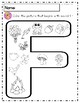 LETTER OF THE WEEK - BEGINNING SOUNDS