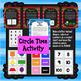 LETTER Oo from ABC ACTIVITIES FOR LITTLE HANDS for Preschoolers/Kindergarteners