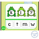 LETTER SEQUENCING POWER POINT ACTIVITY
