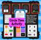 LETTER Ss from ACTIVITIES FOR LITTLE FINGERS for Preschoolers/kindergarteners