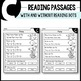 LEVEL C Reading Comprehension Passages
