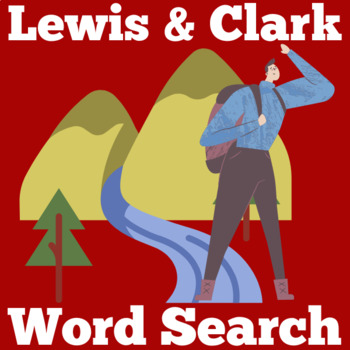picture about Lewis Clark Printable Activities named Lewis and Clark Video game Worksheet