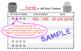 LEXILE / AR Growth Chart Progress Monitor