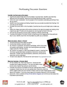 LGBT Pride activity guide
