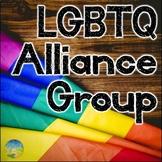 LGBTQ Alliance Group