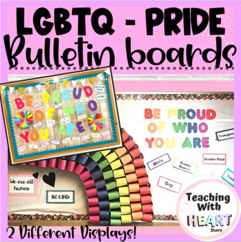 LGBTQ Bulletin Board