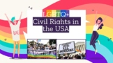 LGBTQ+ Movement over time history ppt