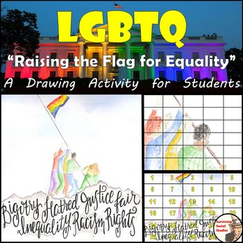 LGBTQ Painting Recreation - Civil Rights - LGBT Teaching Tolerance