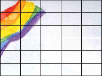 LGBTQ Painting Recreation - Civil Rights - LGBT Teaching Tolerance