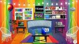 LGBTQIA+ Youth Recreation and Resource Room