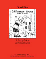 26 Fairmount Avenue: A Novel-Ties Study Guide (Enhanced eBook)