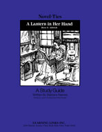 A Lantern in Her Hand: A Novel-Ties Study Guide (Enhanced eBook)