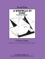 A Wrinkle in Time: A Novel-Ties Study Guide (Enhanced eBook)
