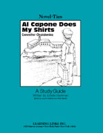 Al Capone Does My Shirts: A Novel-Ties Study Guide