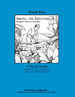 Among the Imposters: A Novel-Ties Study Guide (Enhanced eBook)