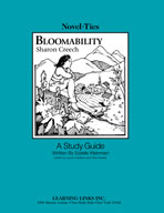 Bloomability: A Novel-Ties Study Guide