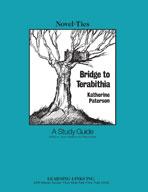 Bridge to Terabithia: A Novel-Ties Study Guide