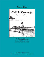 Call It Courage: A Novel-Ties Study Guide