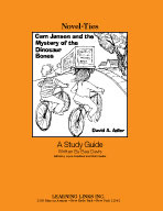 Cam Jansen and the Mystery of the Dinosaur Bones: A Novel-Ties Study Guide