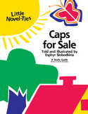 Caps for Sale: A Little Novel-Ties Study Guide