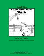 Charlotte's Web: A Novel-Ties Study Guide