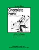 Chocolate Fever: A Novel-Ties Study Guide