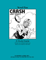 Crash: A Novel-Ties Study Guide (Enhanced eBook)