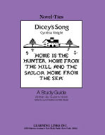 Dicey's Song: A Novel-Ties Study Guide (Enhanced eBook)