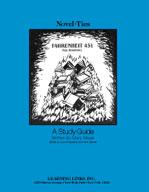 Fahrenheit 451: A Novel-Ties Study Guide (Enhanced eBook)