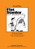Flat Stanley: A Novel-Ties Study Guide