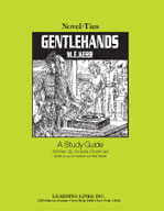 Gentlehands: A Novel-Ties Study Guide (Enhanced eBook)