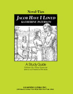 Jacob Have I Loved: A Novel-Ties Study Guide