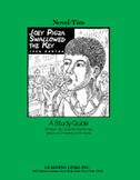Joey Pigza Swallowed the Key: A Novel-Ties Study Guide
