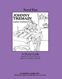 Johnny Tremain: A Novel-Ties Study Guide