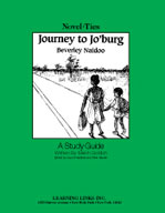 Journey to Jo'burg: A Novel-Ties Study Guide