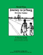 Journey to Jo'burg: A Novel-Ties Study Guide (Enhanced eBook)
