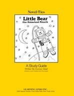 Little Bear: A Novel-Ties Study Guide