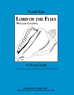 Lord of the Flies: A Novel-Ties Study Guide