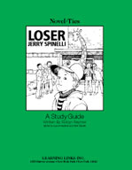 Loser: A Novel-Ties Study Guide (Enhanced eBook)